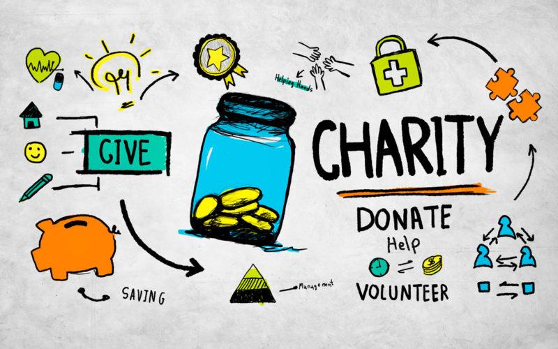 Donatie Van Het ING Nederland Fonds Voor Medewerkers