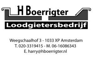 Boerighter