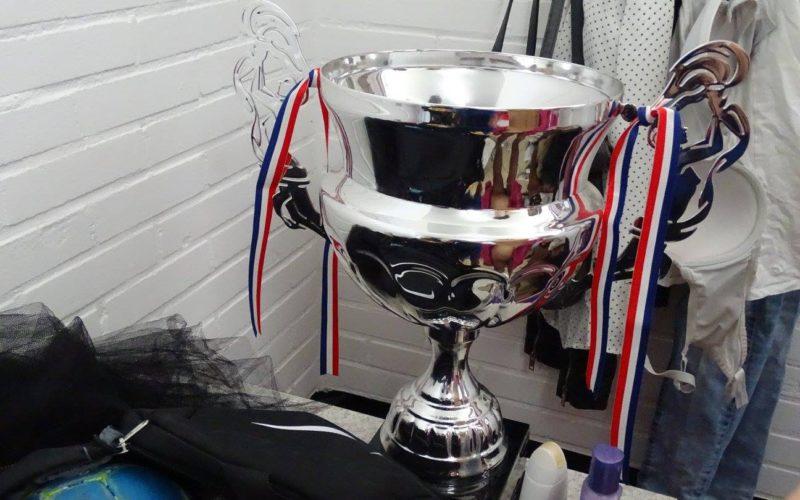 Melkweg Cup Programma