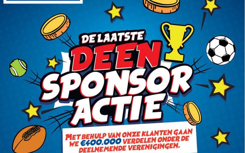 Deen Actie